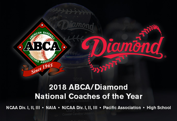 National Coaches of the Year