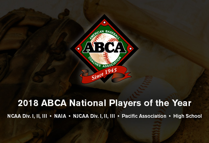 ABCA Players of the Year