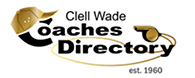Clell Wade Coaches Directory