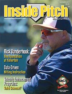 Inside Pitch Magazine