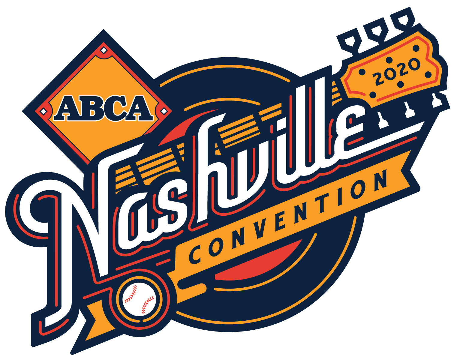 Nashville Convention Logo