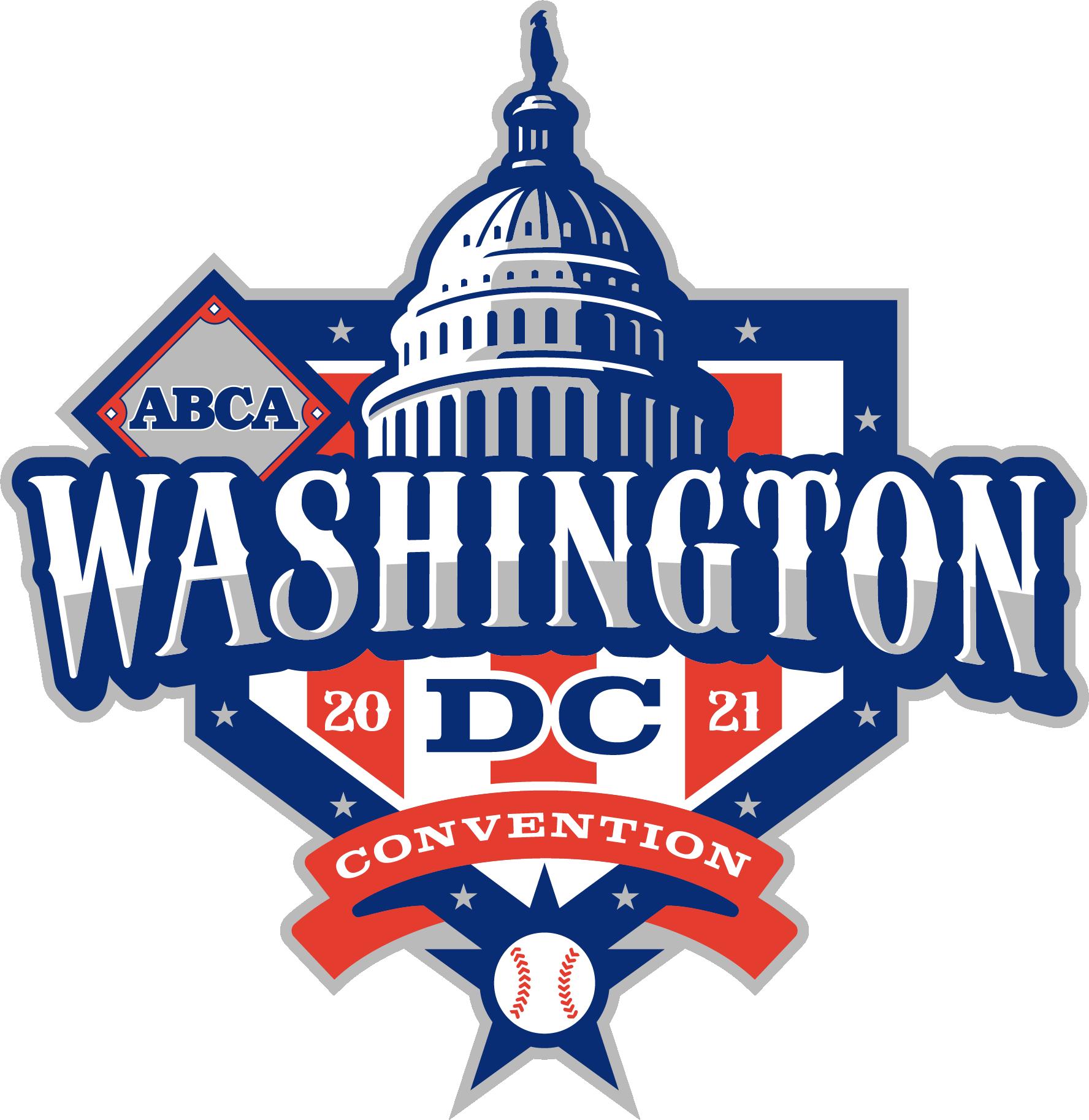 2021 ABCA Convention Logo