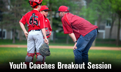 Youth Coaches Breakout Session