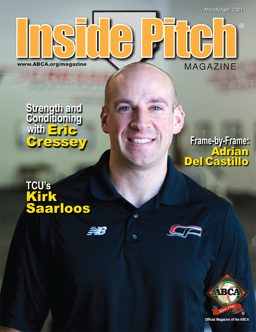 Inside Pitch Magazine March-April 2021 Issue