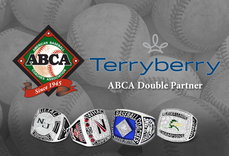 Terryberry is an ABCA Double Partner