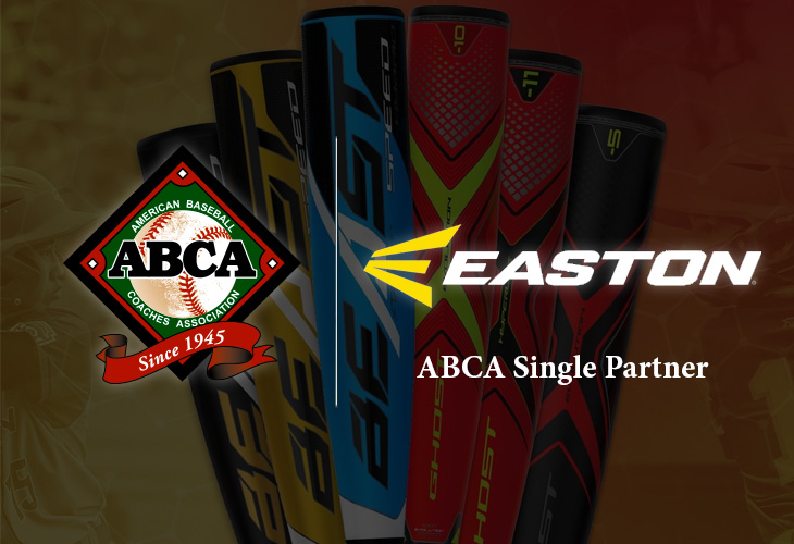 Easton signs on as Official ABCA Partner