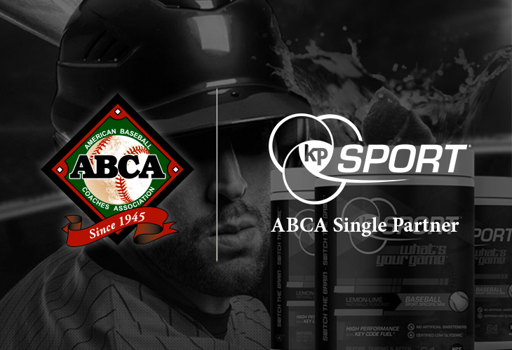 KP Sport signs new partnership with the ABCA